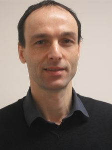Dr Richard Selman