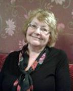 Carolyn Rawson