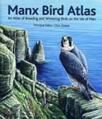 Manx Bird Atlas (Ed.1 1998-2003)