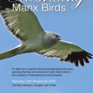 Join us to Celebrate Manx Birds!