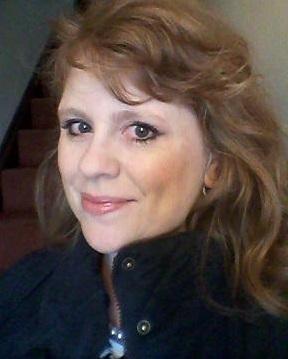 Joanne Hetherington
