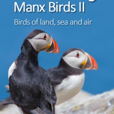 Celebrating Manx Birds II, 17th Nov 2018, The Manx Museum