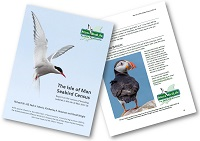 The Isle of Man Seabird Census 2017-18 Report