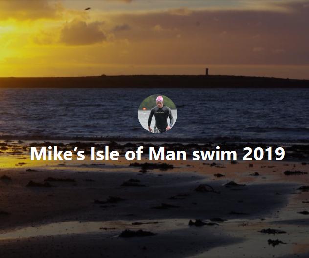 Michael Davis Blog August 2019