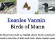Join us for a celebration of Birds in Manx Culture, 26 & 27 June 2021